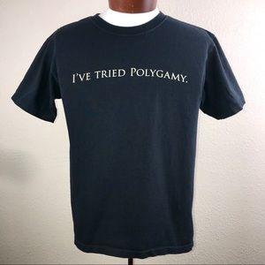 Polygamy Porter Beer T-shirt